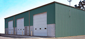 How Clearance Steel Buildings Can Save you Money