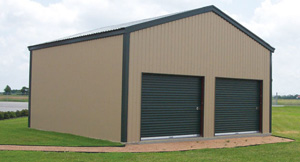 Top 5 Reasons Why Steel Buildings are so Popular