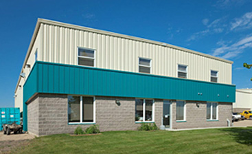 What Makes Steel the Best Choice for Commercial Buildings in Canada