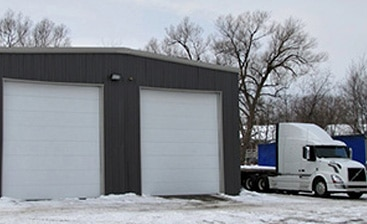 Can Steel Buildings Withstand the North American Climate?