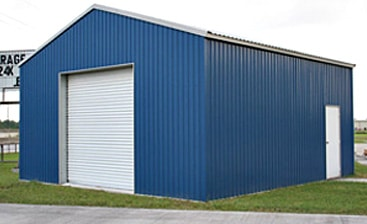What to Know Before Buying a Prefabricated Storage Building or Shed