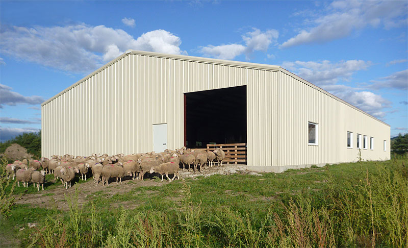 Farming and Agricultural Buildings
