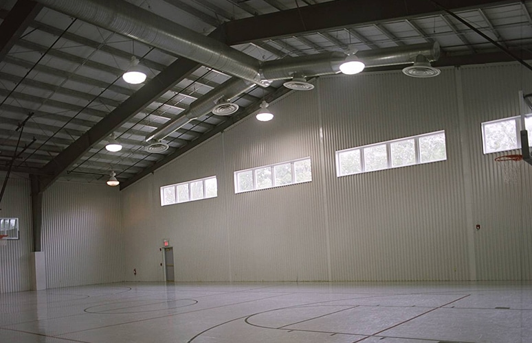 Starting Your Sports Business With Toro Steel Buildings