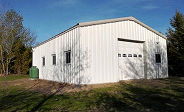 Mistakes to Avoid When Buying a Metal Building