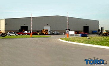 Save Money by Choosing Industrial Steel Buildings