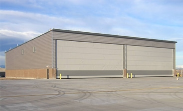 Prefabricated Metal Building Considerations
