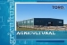 Toro Steel Buildings - Building Solutions for Your Business