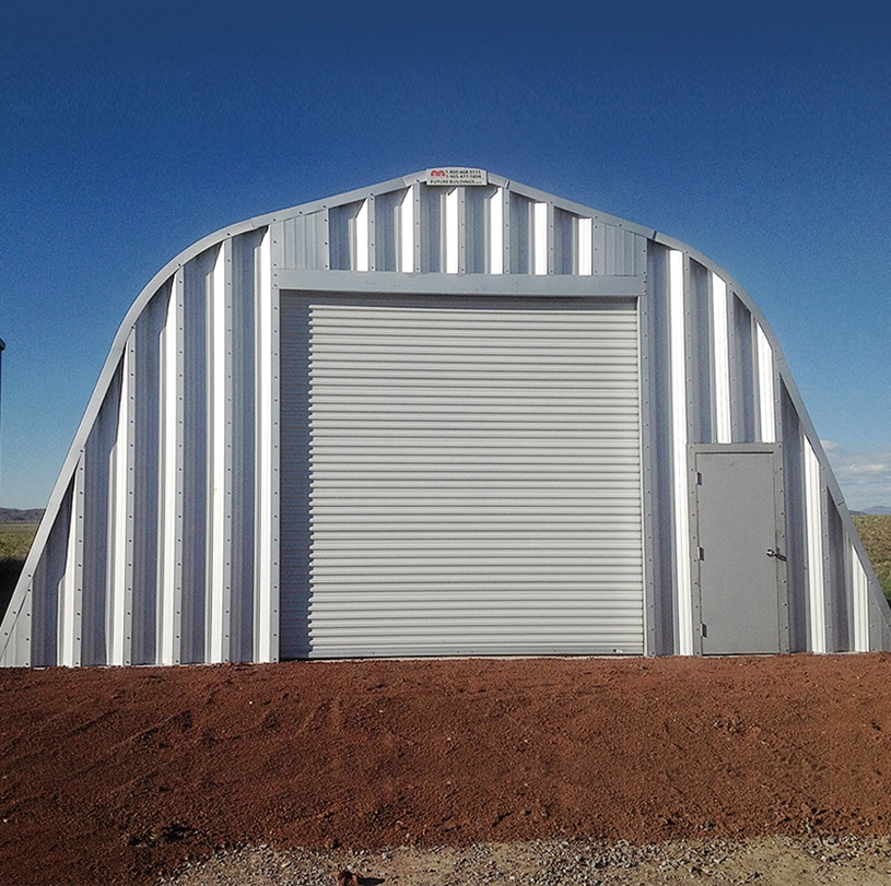 Why Steel is Ideal for Eco-Friendly Building