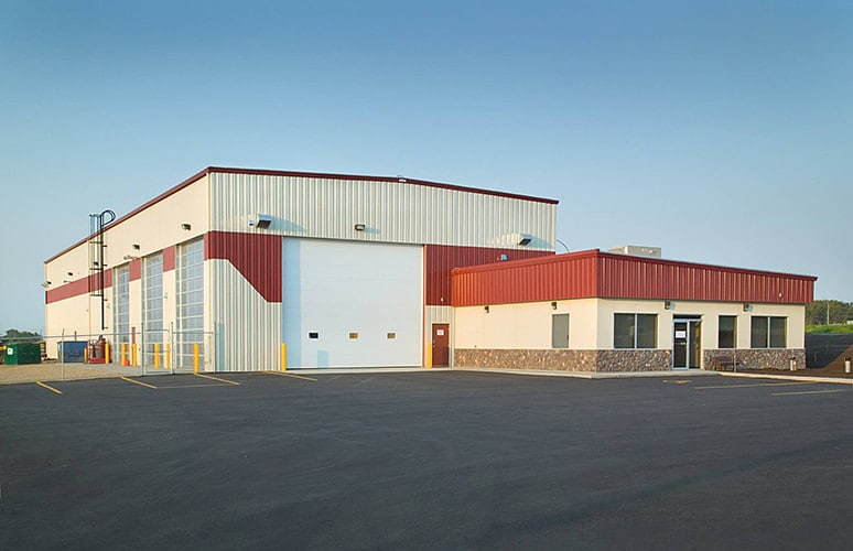 12 Reasons You Should Invest in a Commercial Steel Building