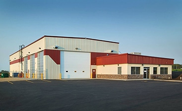 12 Great Reasons to Invest in Commercial Steel Buildings
