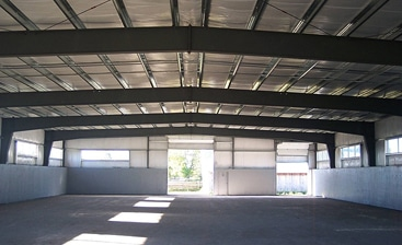 A Guide to Purlins for Straight Wall Metal Buildings