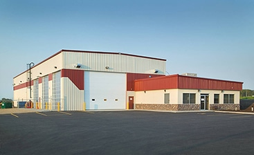 Why Prefab Commercial Steel Buildings Are the Best Choice in the U.S.