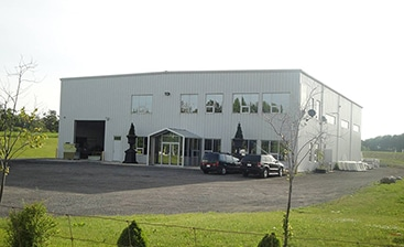 Why Prefab Commercial Steel Buildings are the Best
