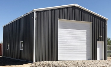 10 Ways Steel & Metal Garages Save Money, Time, & The Environment